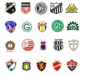 Brasileirao Serie B 2011 Os Azaroes Futebol Sem Enrolacao
